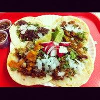 Photo taken at Nikki's Burrito Express by Todd on 7/27/2012