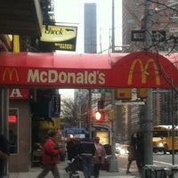 Photo taken at McDonald's by Evonne S. on 3/1/2012