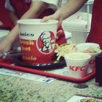 Photo taken at KFC by Renan B. on 8/22/2012