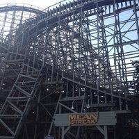 Photo taken at Mean Streak by Ray O. on 7/16/2012