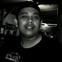 Photo taken at Cafe The Cinot by Ali Arief M. on 6/27/2012