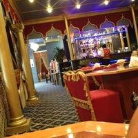 Photo taken at Эмираты / Emirates by Gamid T. on 8/13/2012