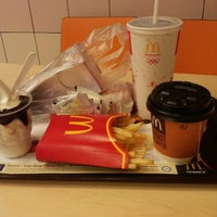 Photo taken at McDonald's by Farah A. on 8/7/2012