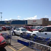 Photo taken at Walmart Supercenter by Daniel C. on 8/3/2012