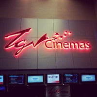 Photo taken at TGV Cinemas by KengYong T. on 8/9/2012