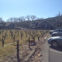 Photo taken at Talty Winery by Michael S. on 3/4/2012