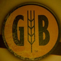 Photo taken at Gordon Biersch Brewery Restaurant by Judd S. on 3/17/2012