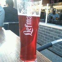 Photo taken at World Bier Haus 1410 by Dayna L. on 8/4/2012