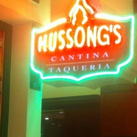 Photo taken at Hussong's Cantina Las Vegas by Brett P. on 5/27/2012