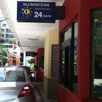 Photo taken at McDonald's / McCafè by Azhar M. on 5/16/2012