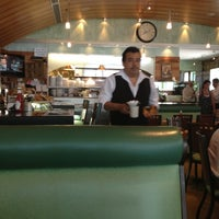 Photo taken at Green Kitchen by George B. on 7/1/2012