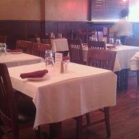 Photo taken at Himalayan Restaurant by Jenn S. on 6/28/2012