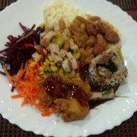 Photo taken at Restaurante Roast by Djavan F. on 8/1/2012