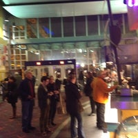 Photo taken at Kendall Square Cinema by Jarrett B. on 3/17/2012