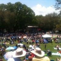 Photo taken at Greynolds Park by Erick R. on 5/6/2012