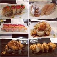 Oyshi Sushi