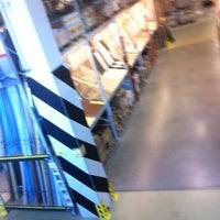 Photo taken at bauMax by Binder P. on 8/13/2012