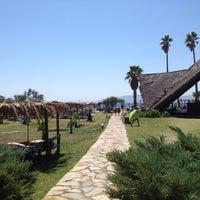 8/19/2012にKaan Z.がAspat Beachで撮った写真