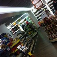 Photo taken at Wine&Food Corner by Dario U. on 3/2/2012