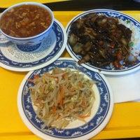 Photo taken at Jin Man Tang by Zoltán I. on 3/22/2012