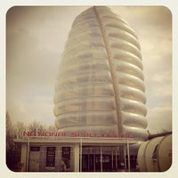 Photo taken at National Space Centre by Richard M. on 4/7/2012
