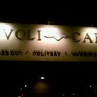 Photo taken at Vivoli Cafe by Jorgette Joanne on 7/9/2012
