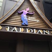 Photo taken at TAI DIAN by J.Y. L. on 9/5/2012