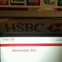 Photo taken at HSBC Plaza Guerrero by Shelo C. on 5/18/2012