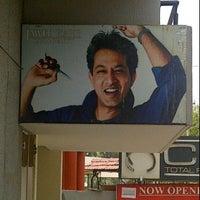 Photo taken at Jawed Habib by Austin M. on 3/21/2012