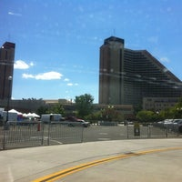 Photo taken at Nugget Casino Resort by Michael M. on 8/6/2012
