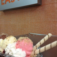 Photo taken at Easy Ice by Juliana S. on 7/29/2012