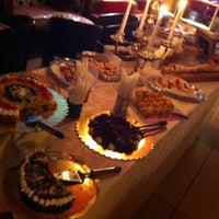 Photo taken at Caffè Club by Balordo on 6/15/2012
