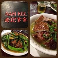 Photo taken at Nam Kee by Pepe K. on 8/6/2012
