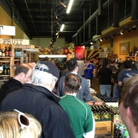 Photo taken at Ale Yeah! Craft Beer Market by Rockwell H. on 3/4/2012