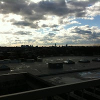 Photo taken at Tisch Library, Tufts University by Susan S. on 2/25/2012