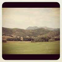 Photo taken at Soldier Hollow Golf Course by Andy H. on 8/13/2012