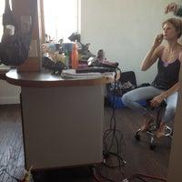 Photo taken at Paul Morgan Studios by Liz on 6/28/2012