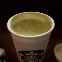Photo taken at Starbucks by Shayna-Rochel A. on 2/14/2012