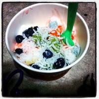 Photo taken at Tutti Frutti by Aida N. on 7/24/2012