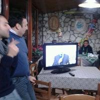 Photo taken at Pizzeria Gighetto by Aniello D. on 3/10/2012