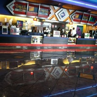 Photo taken at Cineport 10 - Allen Theatres by Eloy P. on 3/15/2012