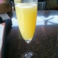 Photo taken at RnR Restaurant & Bar by Matt R. on 5/13/2012