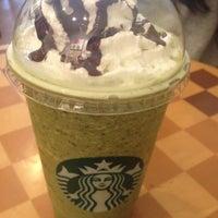 Photo taken at Starbucks by Ju Won K. on 4/30/2012