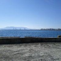 2/23/2012 tarihinde julio s.ziyaretçi tarafından Terraza el Balneario'de çekilen fotoğraf