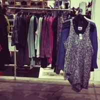 Photo taken at Barneys New York, Soho by Yujiro N. on 2/28/2012