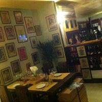 Photo taken at Sammy's Wine Boutique by SKIP on 3/23/2012