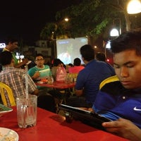 Photo taken at Restoran Assalam by Shafiq I. on 8/31/2012