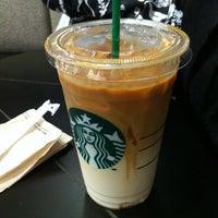 Photo taken at Starbucks by Harp K. Disaket on 2/22/2012