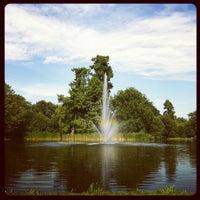 Foto tomada en Vondelpark por Anton S. el 8/15/2012
