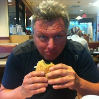 Photo taken at McDonald's by Kurt W. on 8/5/2012